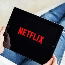 Netflix tablet: Jess Gold Digital Marketing Blog