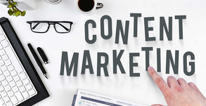 Content Strategy,  Development, & Marketing: A Course Reflection