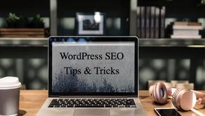 WordPress SEO Tips & Tricks