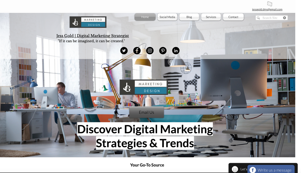 Site Write For Us Digital Marketing