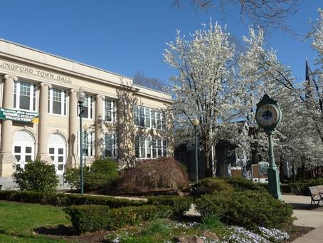 Hiring in Wallingford, CT - April 9, 2020