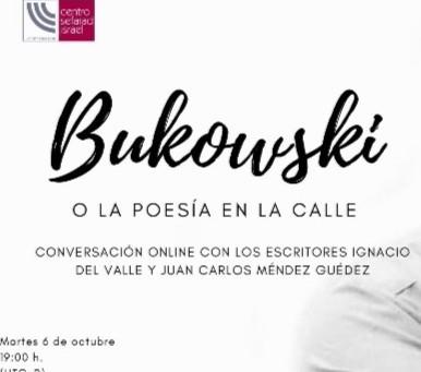 Bukowski o la poesía en la calle