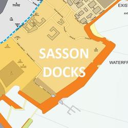 Sasson Dock