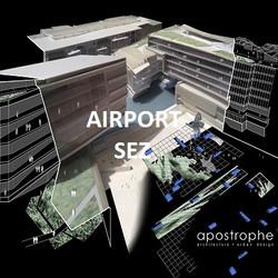 Airport SEZ