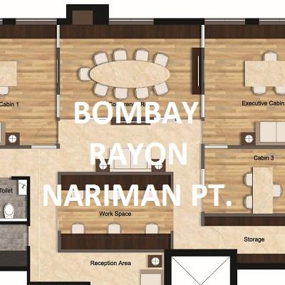 Rayon Nariman