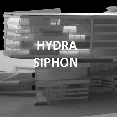 Hydra Siphon