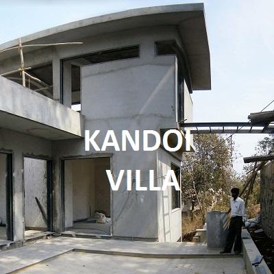 Kandoi