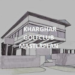 Golf Masterplan