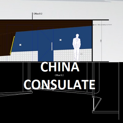 China Consulate