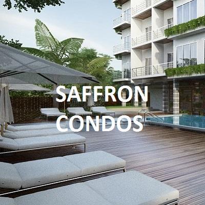 Saffron Condos