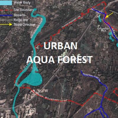 Urban Aqua