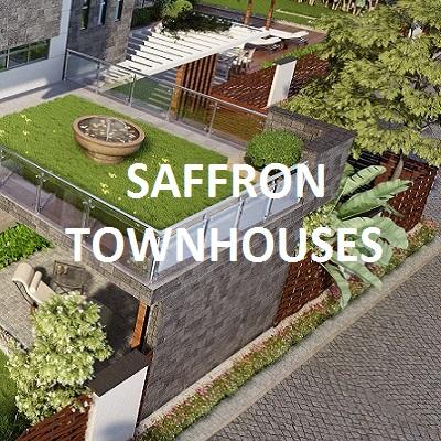 Saffron Townhouse