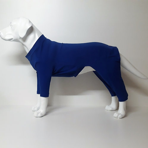 Cotton Full Dog Suit From £15