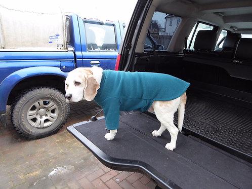 Water repellent fleece legs no neck from £15