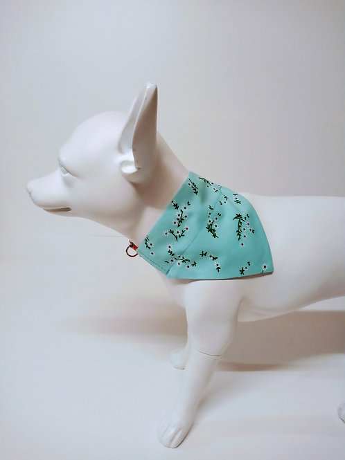 Bandana Floral/Blue From £3.49