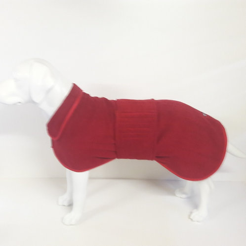 Drying Coat From £18.99