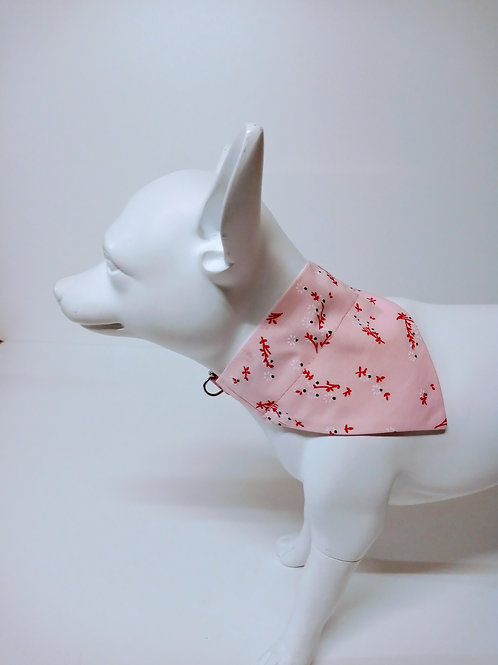 Bandana Floral/Pink From £3.49