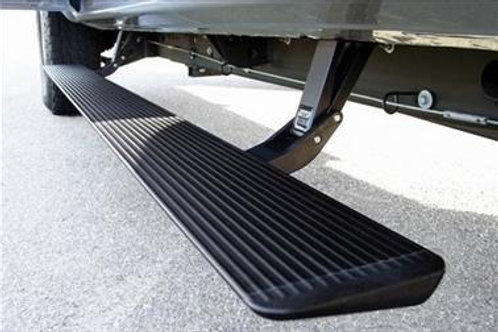 PowerStep Running Boards Plug And Play Kit