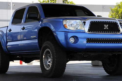 Toyota Tacoma X-METAL Series - Studded Main Grille
