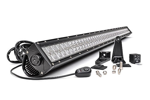 "S.W.A.T 50"" LED lightbar"