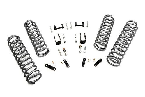 Rough Country 2.5in Jeep Suspension Lift Kit