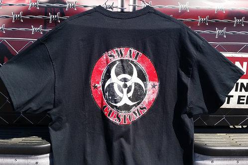 SWAT Customs T-Shirt