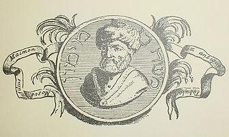 Retrato Imaginário de Maimônides
