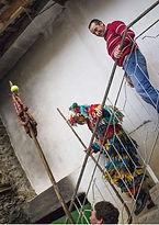 O porco na etnografia | Museu do Bísaro