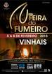 Feira do Fumeiro de Vinhais 2015
