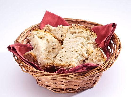 Pão Trigo de Gimonde