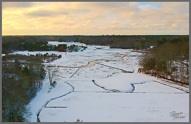 © Russ Price Photo-Video-Drone ~ Marstons Mills