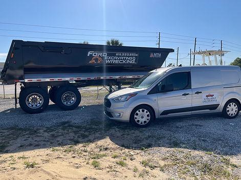 Mobile Fleet Detailing Service