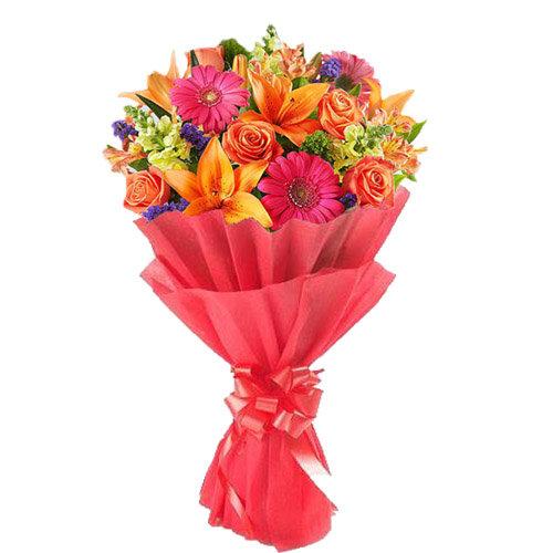 Glorious Shining Bouquet