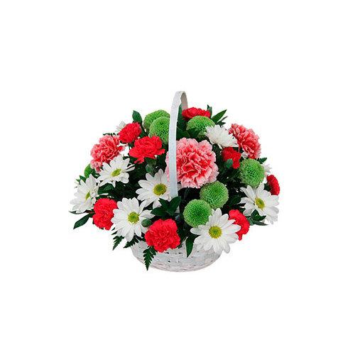 Spectacular Flowers Arrangement