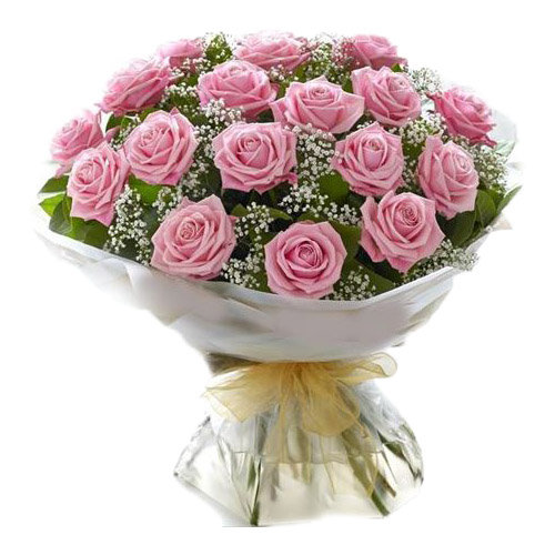 Remarkable Pink Roses