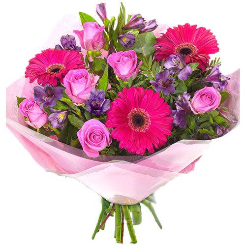 Special Flowers Bouquet