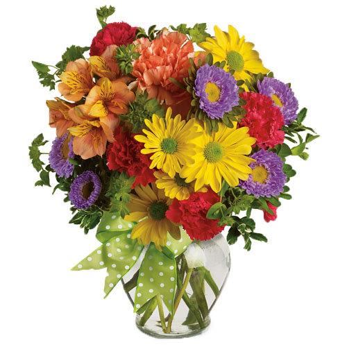 Enduring Sensational Flowers