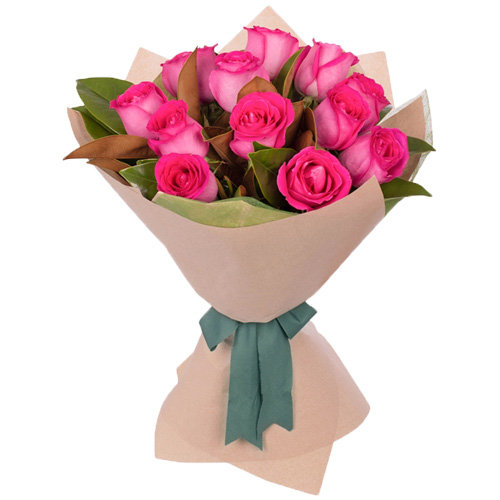 Appealing Pink Roses