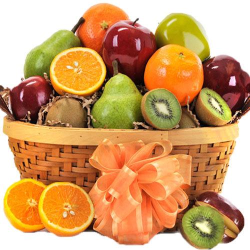 Mixed Fruits Hamper