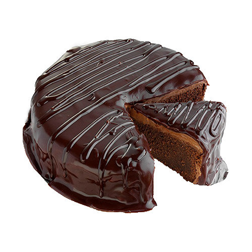 Enticing Chocolate Cake