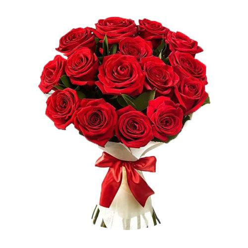 Ravishing Roses Bouquet