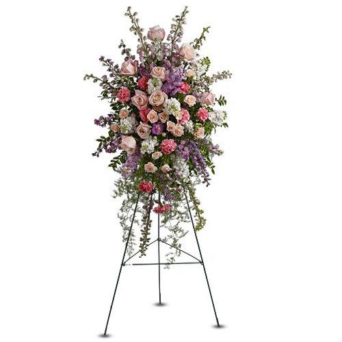 Pleasing Bouquet Arrangement