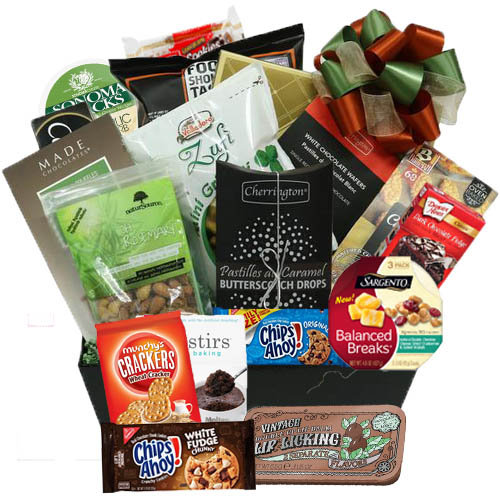 Special Party Gift Basket