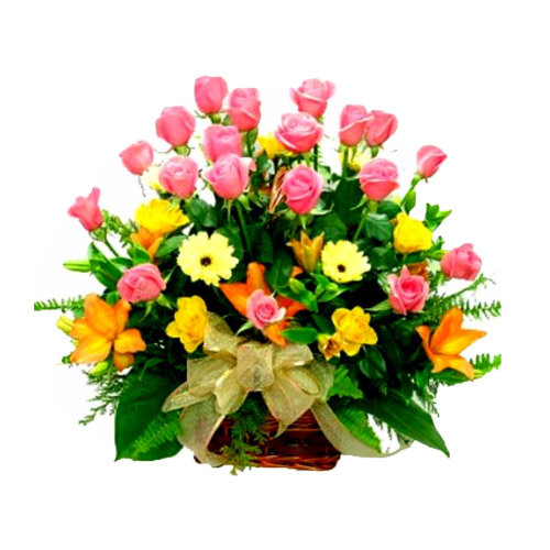 Astonishing Flowers Arrangement
