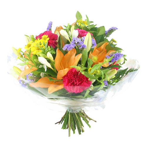 Nice Looking Bouquet