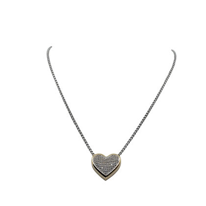 Pave Heart