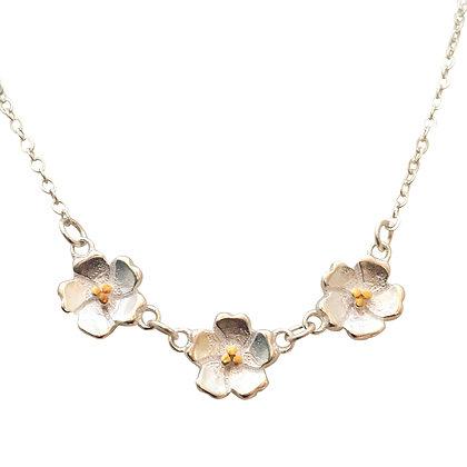 Triple Blossom