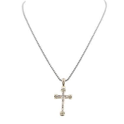 Pave Cross