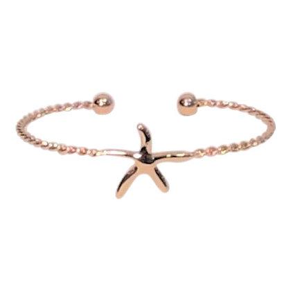 Starfish Cuff