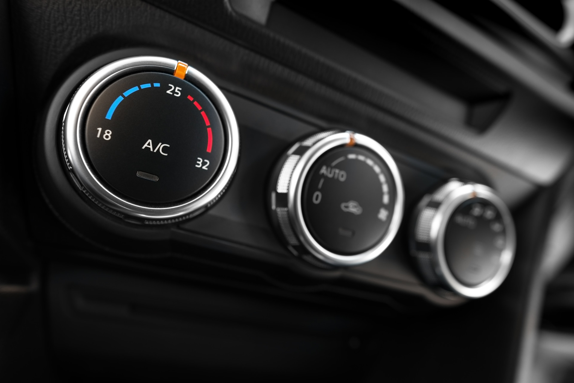 4 - Minimisez l'usage de la climatisation dans la voiture